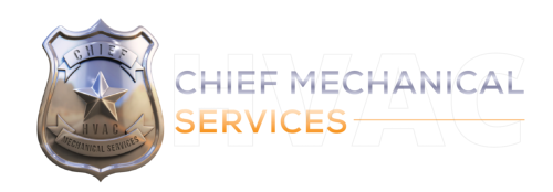 Chief Mechanical Services
